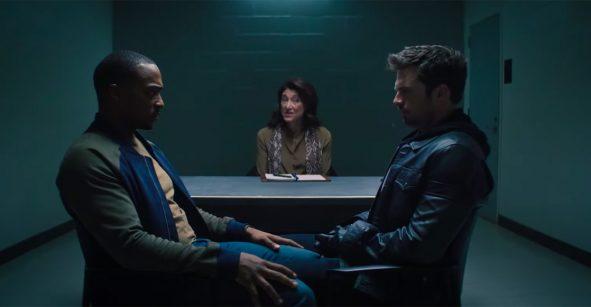 Marvel nos muestra el nuevo tráiler de The Falcon and the Winter Soldier