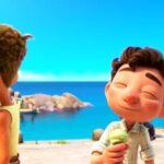 Pixar estrena el teaser tráiler de Luca