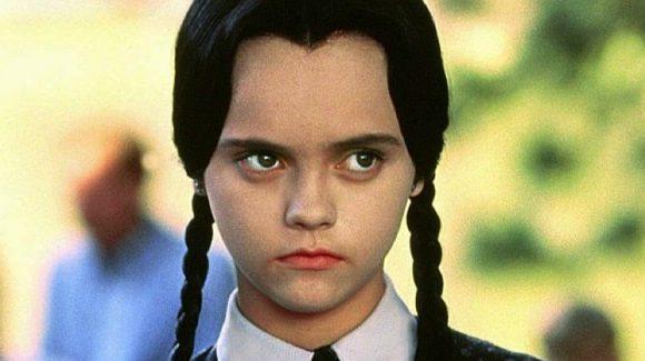 Miércoles Addams volverá en una adaptación de Tim Burton