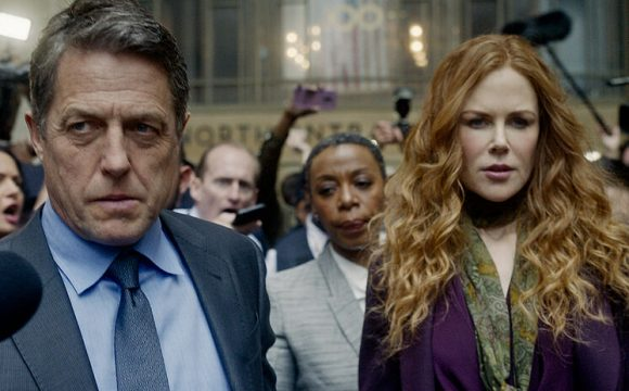 Nicole Kidman protagonizará Hope, una nueva serie producida por Amazon