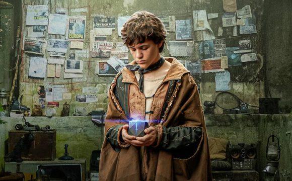 Netflix nos presenta el tráiler de Tribus de Europa