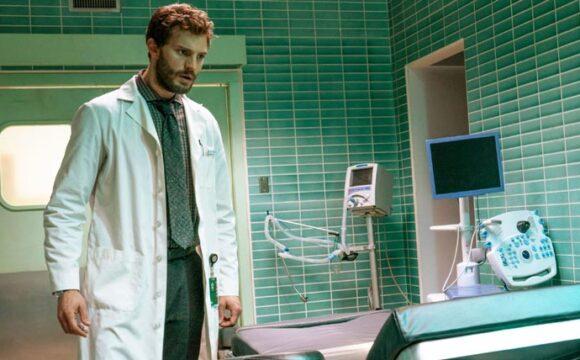 La miniserie de Doctor Muerte llegará a Starzplay
