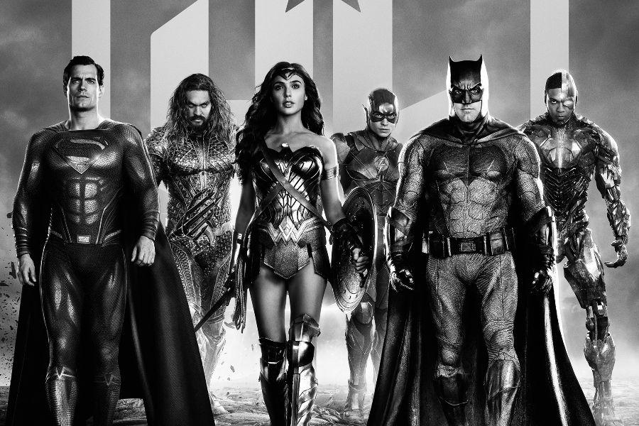 ¿Era necesario la Zack Snyder Justice League?