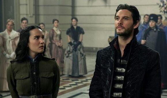 Netflix lanza el tráiler de la serie Sombra y hueso