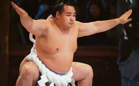 Gigantes, Rakuten TV estrena la serie sobre sumo
