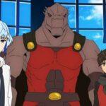 Disfruta del anime como nunca antes, gracias a Crunchyroll