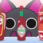Crunchyroll añade a su catálogo Nyanpire - The Vampire Cat
