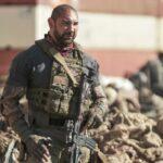 Zack Snyder vuelve con el ejército de los muerto, una película para Netflix