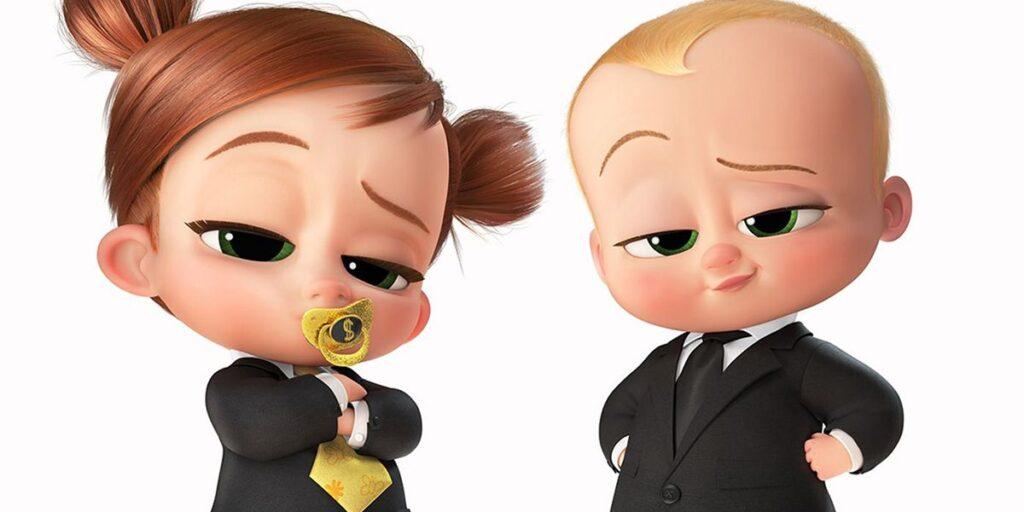 La nueva película del Bebé Jefazo se estrenará en cines y en Peacock