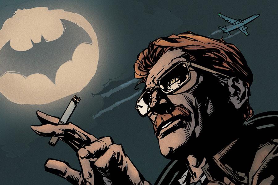 El comisario Gordon protagonizará Gotham PD en HBO Max
