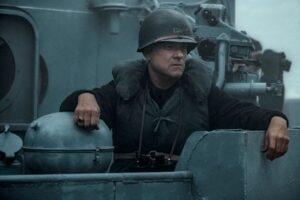 Tom Hanks volverá a protagonizar una película en Apple TV+