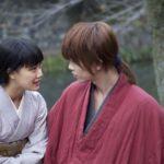 Netflix terminaría estrenando las dos últimas películas de Kenshin