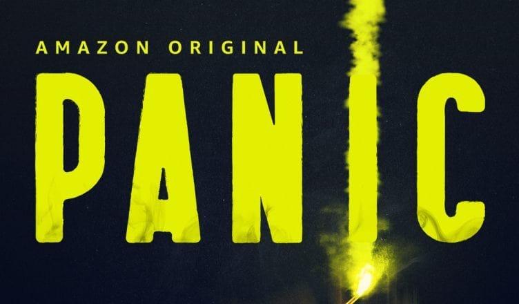 Panic, la nueva serie de Prime Video que llegará próximamente