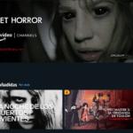 Planet Horror ya se encuentra disponible en Prime Video Channels