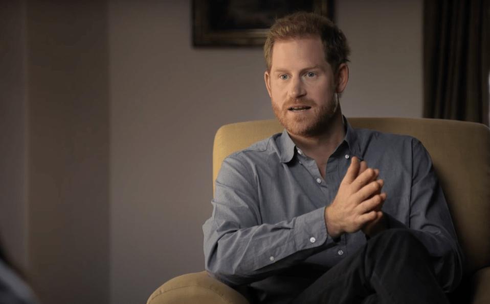 Oprah Winfrey y el Príncipe Harry producirán el siguiente documental de Apple TV+