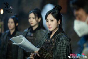 Rakuten Viki nos comparte el tráiler del drama chino Qing Luo