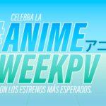 Prime Video y Selecta Visión se unen para traernos Anime WeekPV