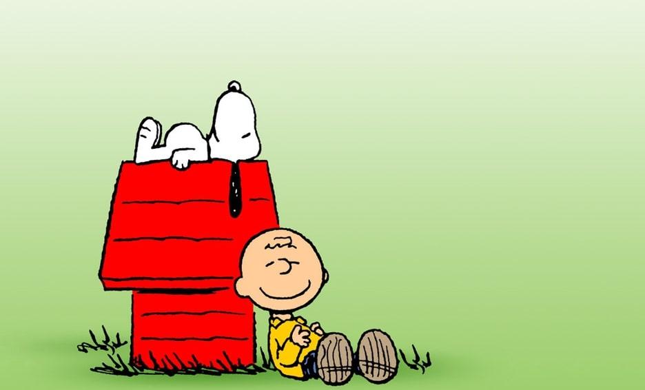 Apple TV+ nos traerá un documental sobre Charlie Brown y Charles M. Schulz