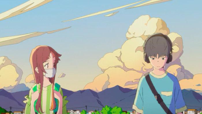 Netflix estrenará la película anime Words Bubble Up Like Soda Pop