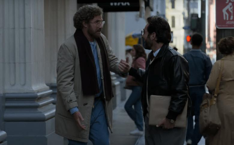 Apple TV+ nos muestra el primer teaser de The Shrink Next Door