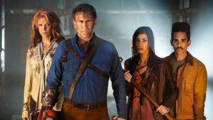 Evil Dead 4 comenzará a rodarse este mismo año y llegará directamente a HBO Max