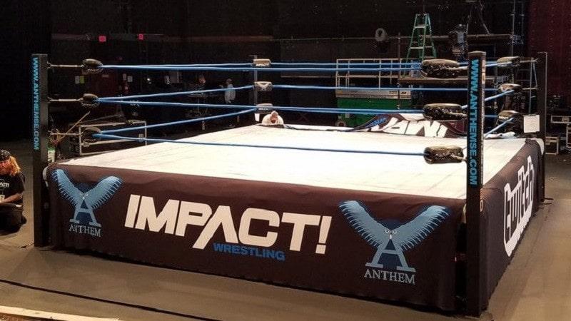 Impact Wrestling confirma que llegará más contenido a Pluto TV