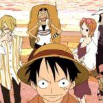 Comedy Central emitirá la película de One Piece: El Barón Omatsuri y la Isla de los Secretos