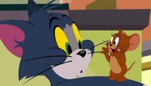 Tom y Jerry tendrán una nueva serie animada para HBO Max