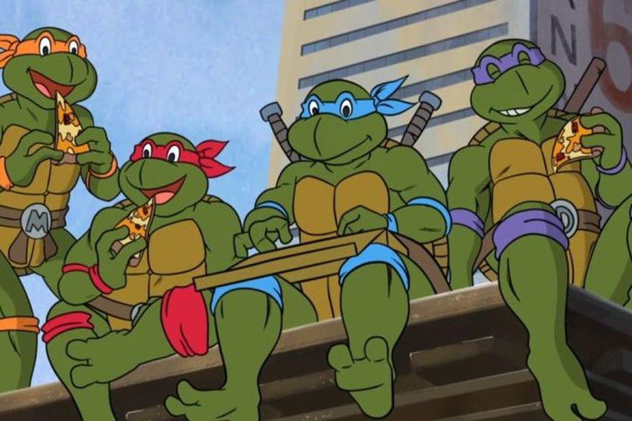 Las tortugas ninja tendrá una nueva adaptación en 2023