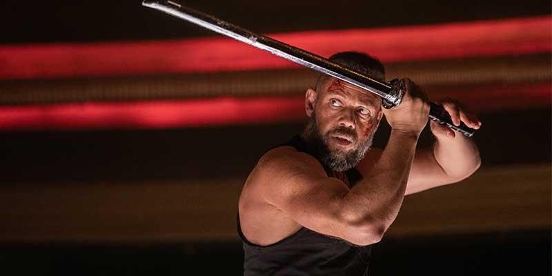 El John Wick español aparece en Netflix en la película Xtremo