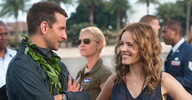 Pluto TV emitirá la película Aloha en su canal Pluto TV Cine Romántico