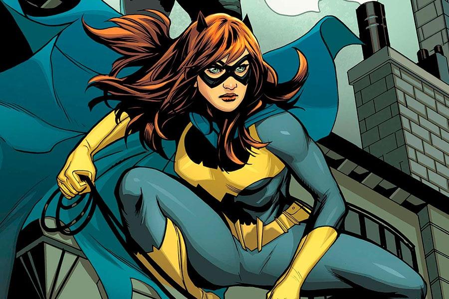 Hay nuevos detalles sobre la película Batgirl