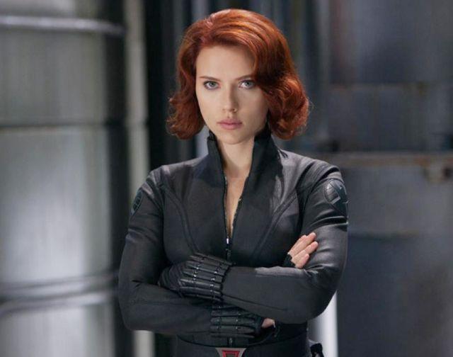 Scarlett Johansson podría demandar a Disney por incumplimiento de contrato
