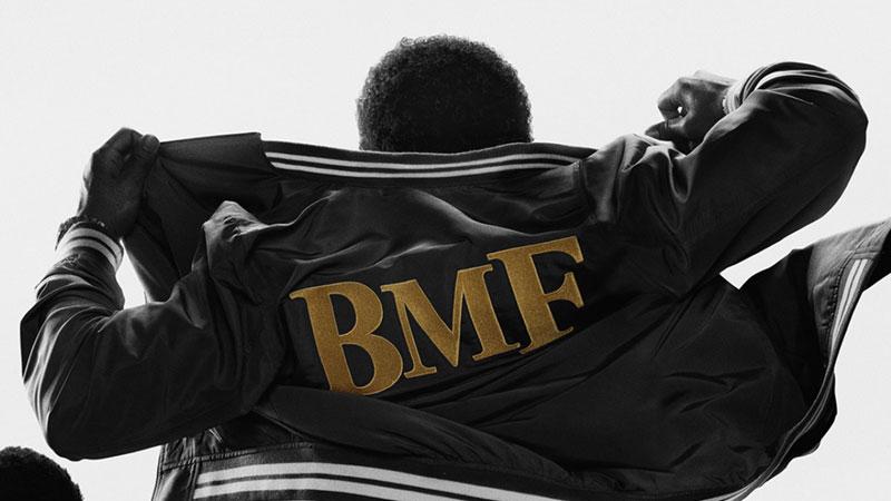 Starz sorprende con el teaser de BMF, la nueva historia basada en hechos reales