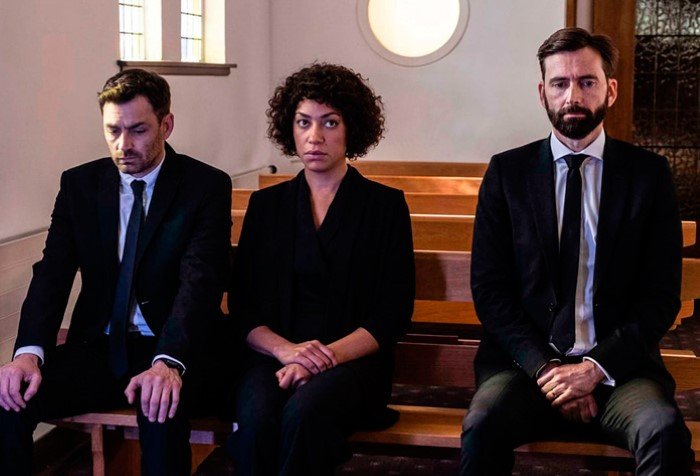 Novedades que llegarán a Acorn TV España en este mes de julio