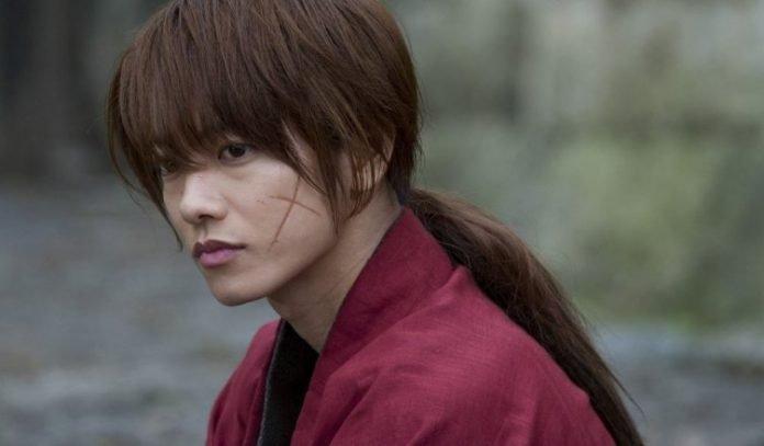 La última película de Kenshin se estrenará próximamente en Netflix