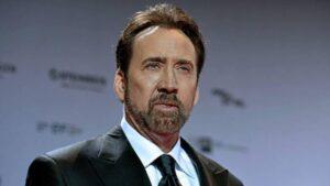 Amazon cancela la serie Tiger King que iba a protagonizar Nicolas Cage