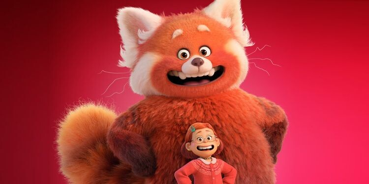 Ya tenemos tráiler de Turning Red, lo nuevo de Pixar
