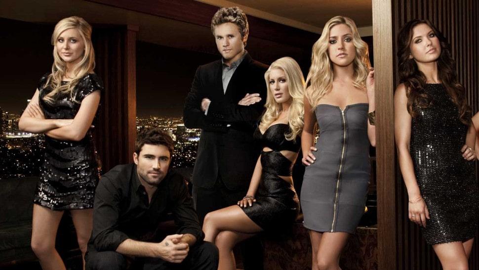 MTV estrenará la segunda temporada de la docuserie The Hills