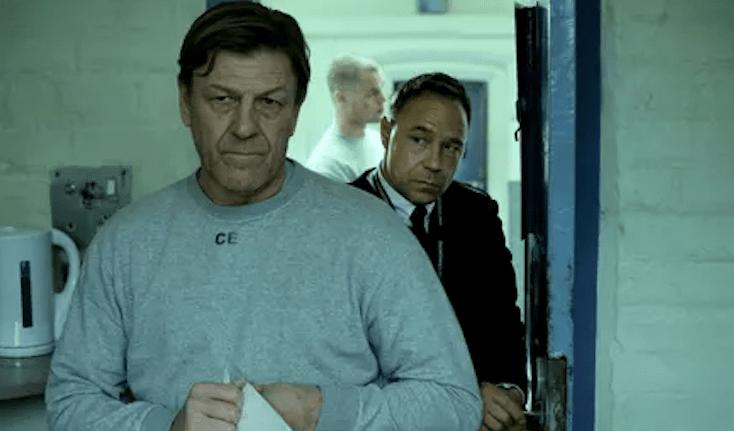 La serie Condena de Sean Bean llegará a Movistar+
