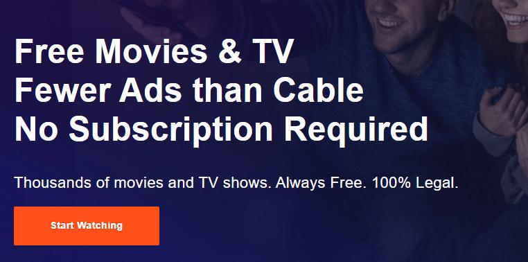 ¿Por qué debería de llegar Tubi TV a nuestro país?