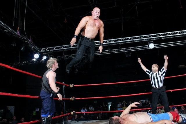 El mejor contenido para los amantes del wrestling