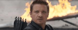 Marvel comparte el primer tráiler de Hawkeye