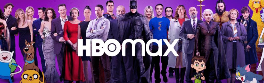 Todo lo que se sabe de la llegada de HBO Max