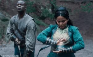 Prime Video nos trae el primer teaser de La Rueda Del Tiempo