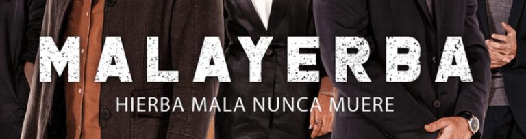 MalaYerba será el primer original en español de Starzplay