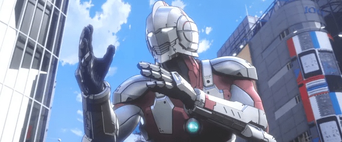 Netflix confirma un gran número de animes en el evento TUDUM