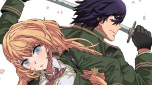 Prime Video añade a su catálogo el anime AntiMagic Academy The 35th Test Platoon