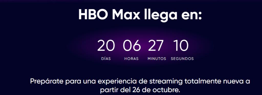 Todo lo que se ha confirmado en el evento digital de HBO Max